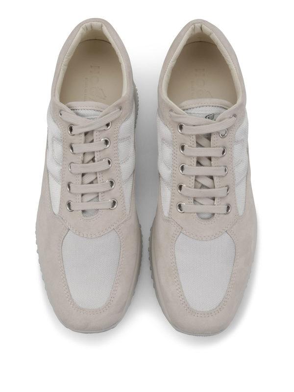 Hogan buy online Sneaker Fur Damen - Beige
