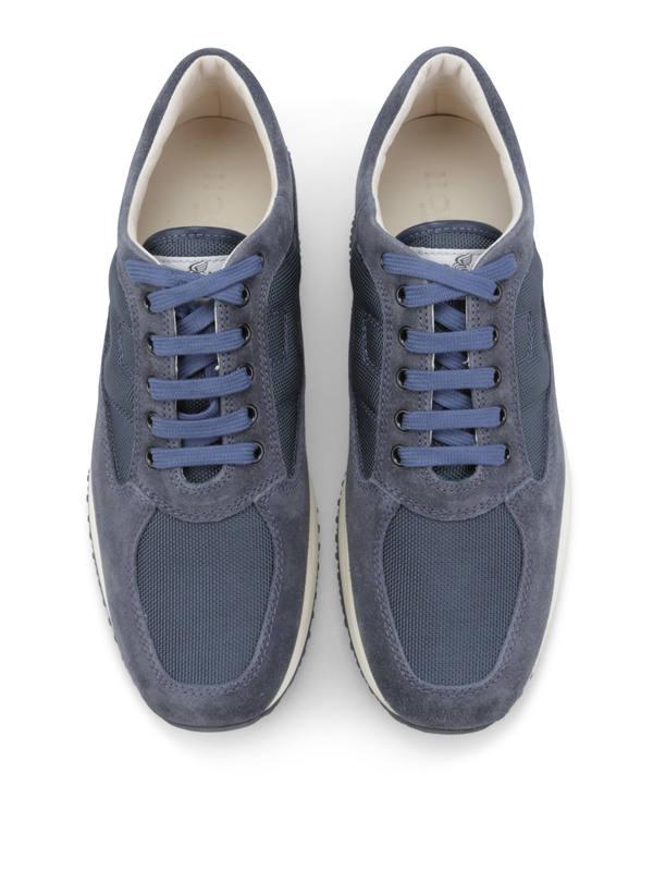 Hogan buy online Sneaker Fur Herren - Blau