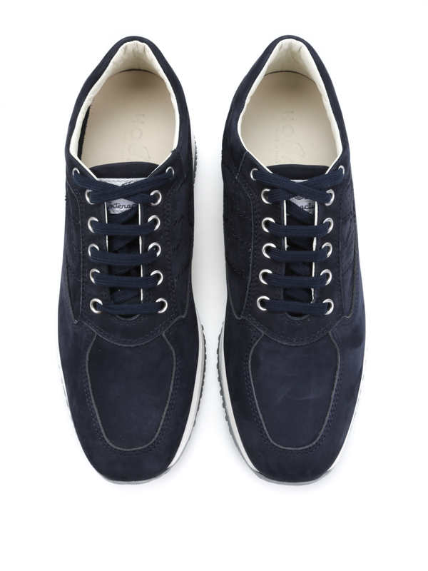 HOGAN buy online Sneaker Fur Damen - Blau