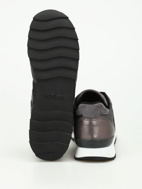 HOGAN buy online Sneaker - Grau