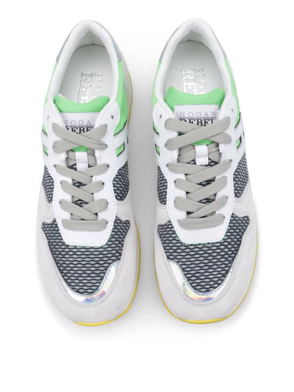 Hogan buy online Sneaker Fur Damen - Bunt