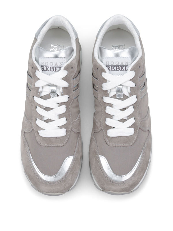 HOGAN buy online Sneaker Fur Damen - Hellbraun