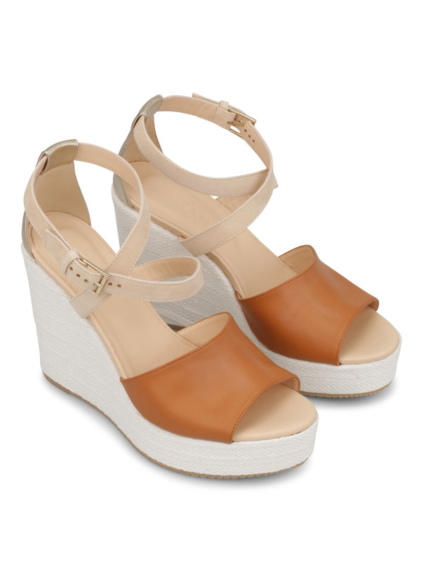 Hogan: espadrilles - H263 sandals