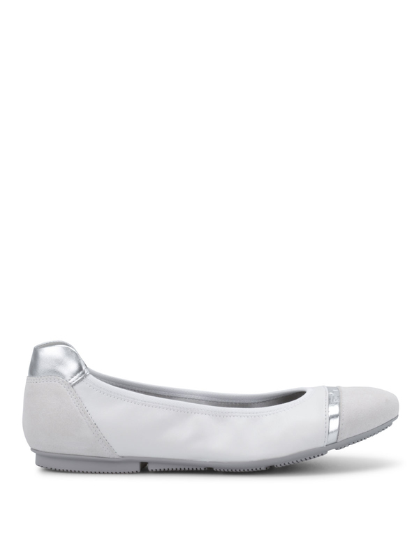 Hogan: flat shoes online - Wrap flats