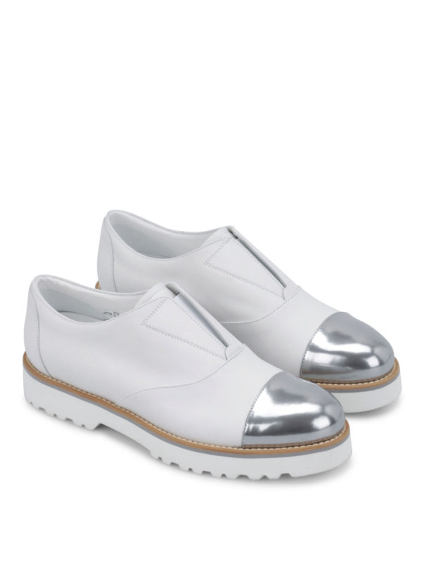 Hogan: Loafers & Slippers online - H259 Route