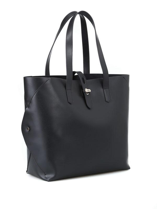 HOGAN: Handtaschen online - Shopper - Schwarz