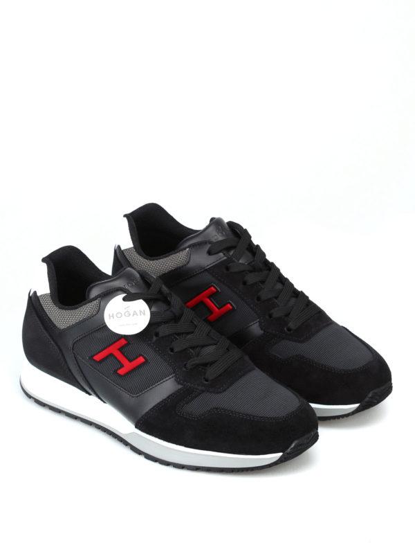 HOGAN: Sneaker online - Sneaker - Schwarz
