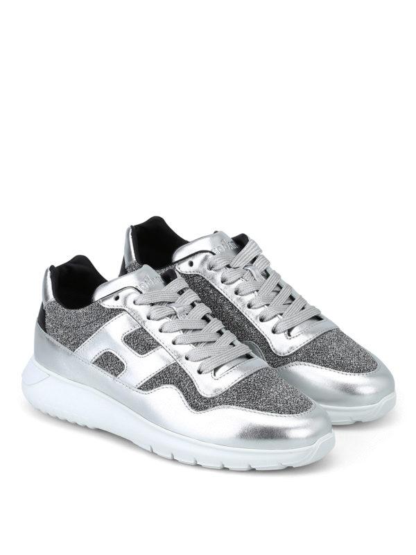 HOGAN: Sneaker online - Sneaker - Silber