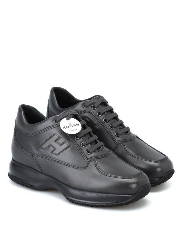 HOGAN: Sneaker online - Sneaker - Dunkelgrau