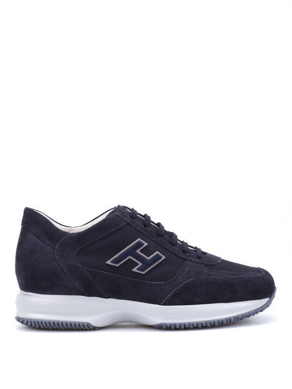 HOGAN: trainers online - New Interactive All H Flock