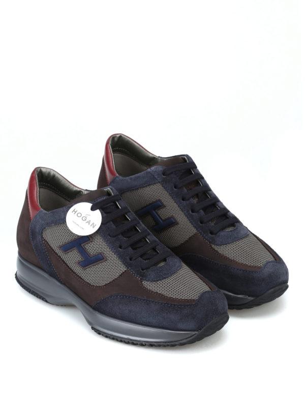 HOGAN: Sneaker online - Sneaker - Bunt