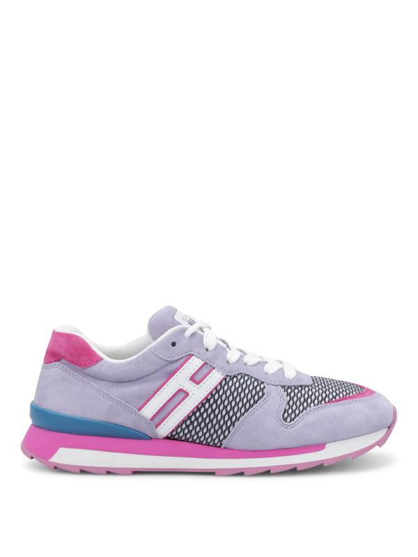 HOGAN: Sneaker online - Sneaker Fur Damen - Bunt