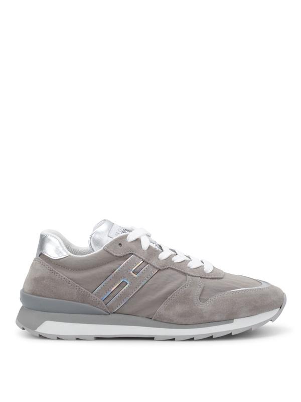 HOGAN: Sneaker online - Sneaker Fur Damen - Hellbraun