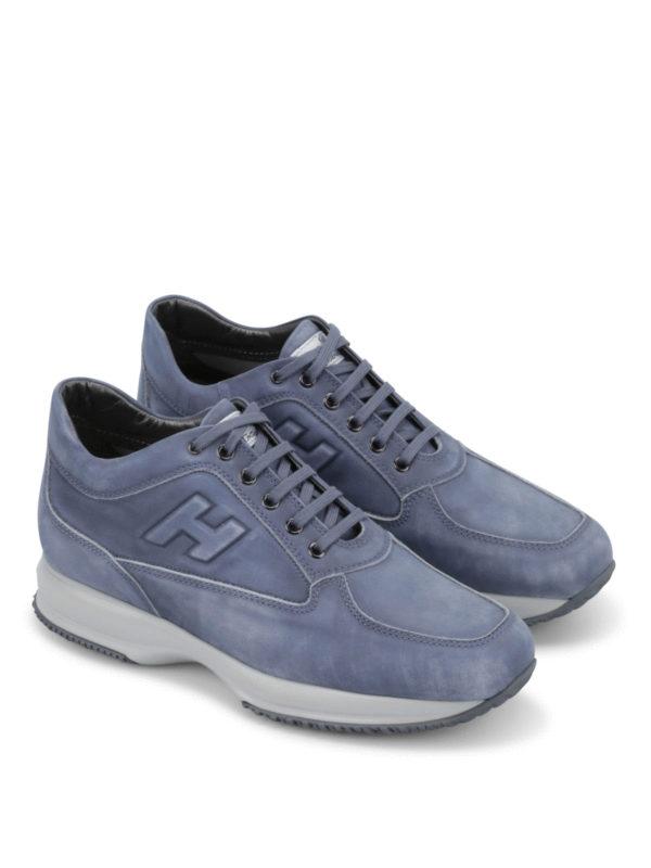 HOGAN: Sneaker online - Sneaker Fur Herren - Blau