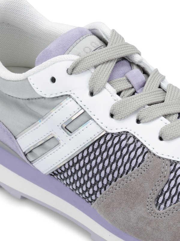 iKRIX HOGAN: Sneaker Fur Damen - Bunt
