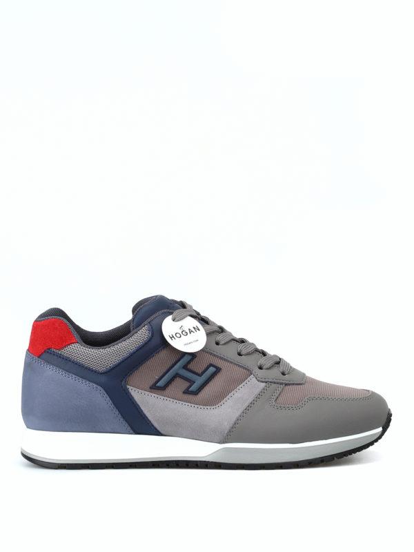 HOGAN: Sneaker - Sneaker - Taupe