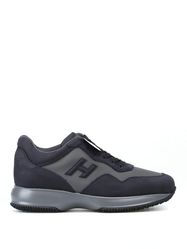HOGAN: Sneaker - Sneaker - Dunkelblau