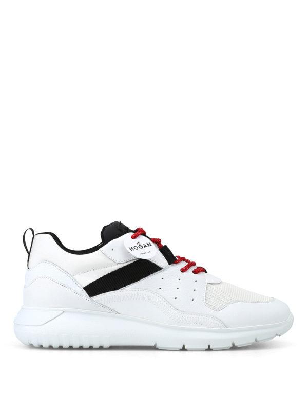 HOGAN: Sneaker - Sneaker - Weiß