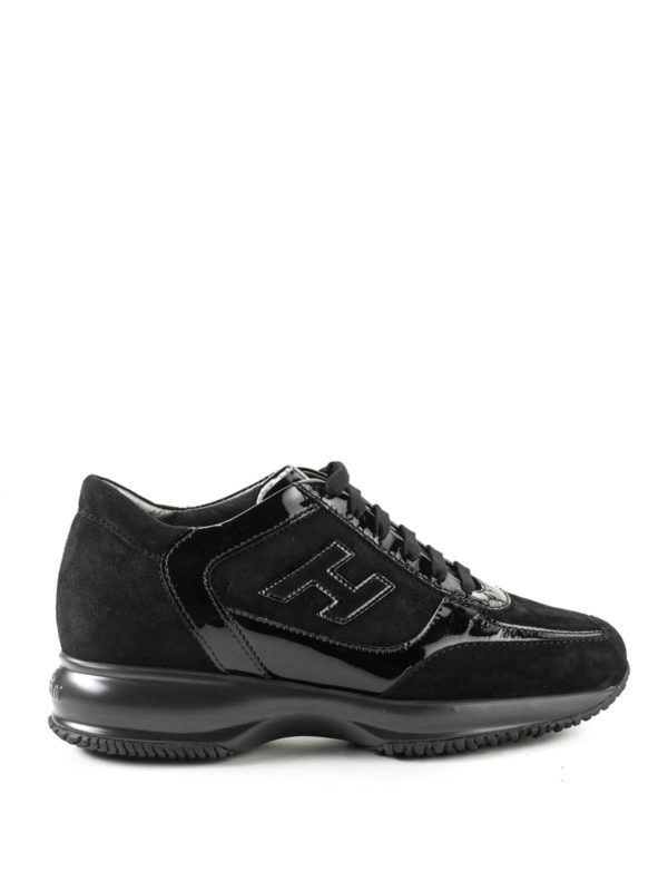 Hogan:  - Low top trainers