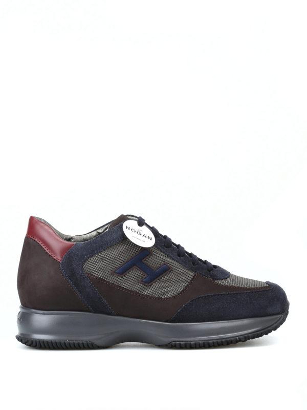 HOGAN: Sneaker - Sneaker - Bunt