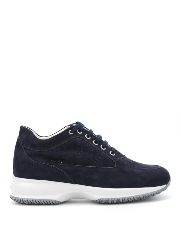 Hogan: trainers online - Interactive Bucata sneakers