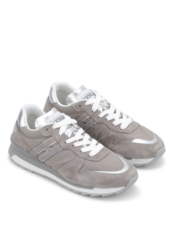 HOGAN: Sneaker - Sneaker Fur Damen - Hellbraun