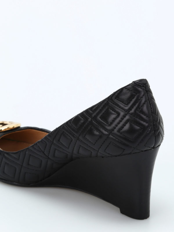 Pumps - Schwarz shop online: TORY BURCH