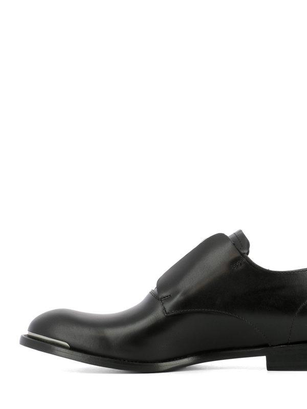 iKRIX Alexander Mcqueen: Klassische Schuhe - Klassische Schuhe - Schwarz