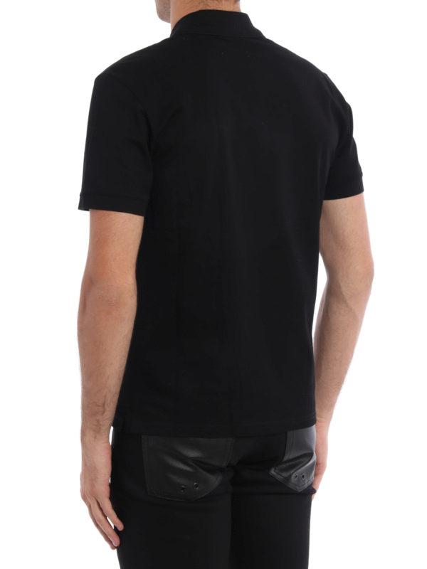 iKRIX Alexander Mcqueen: Poloshirts - Poloshirt - Gemustert