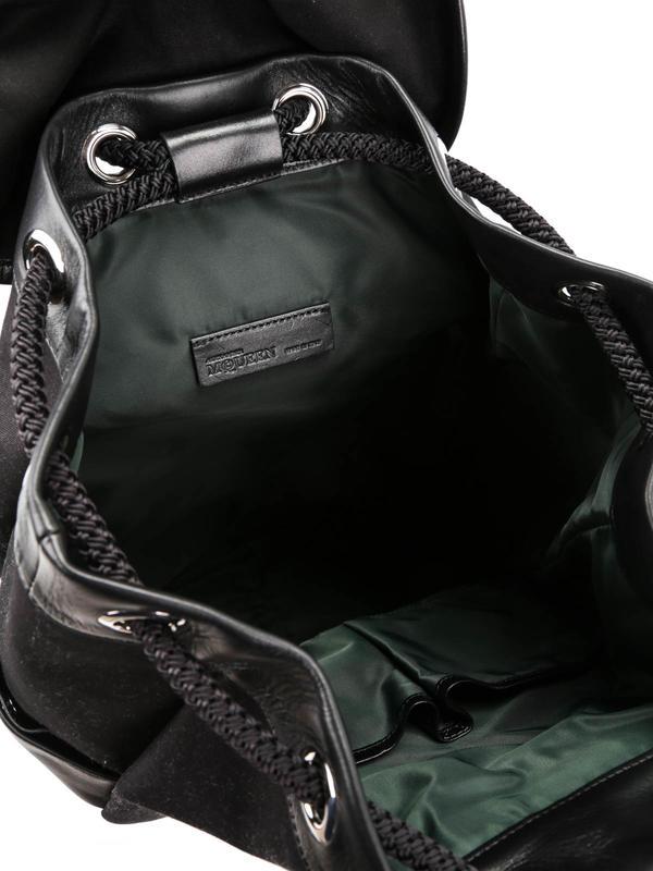 iKRIX Alexander Mcqueen: Skull print backpack