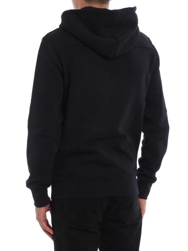 iKRIX ALEXANDER MCQUEEN: Sweatshirts und Pullover - Sweatshirt - Einfarbig