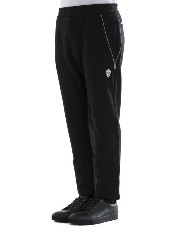 iKRIX ALEXANDER MCQUEEN: Traininghosen - Traininghose - Einfarbig