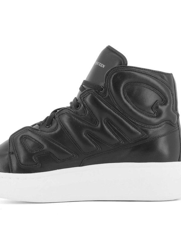 iKRIX ALEXANDER MCQUEEN: Sneaker - Sneaker - Schwarz