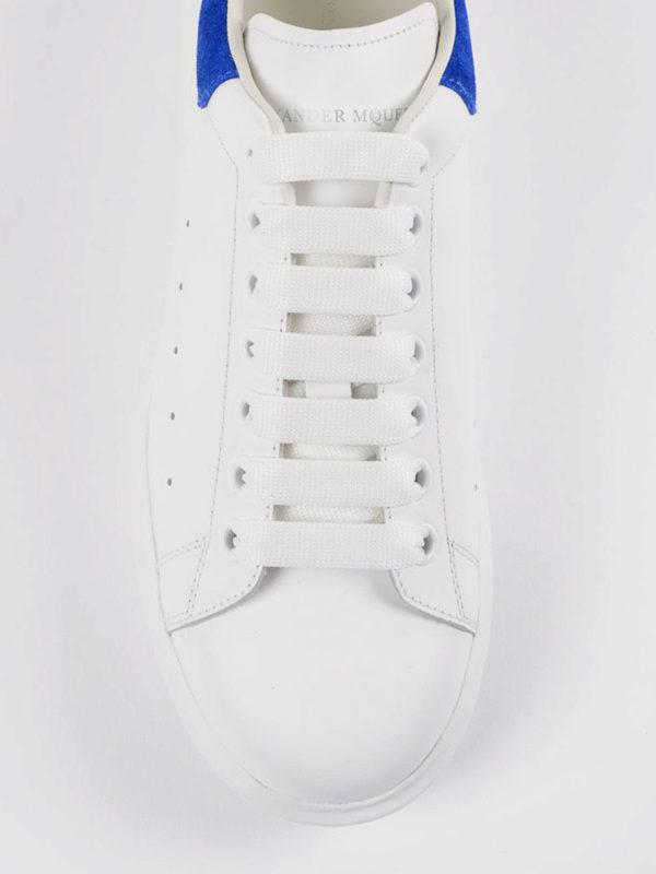 iKRIX Alexander Mcqueen: Sneaker - Sneaker - Weiß