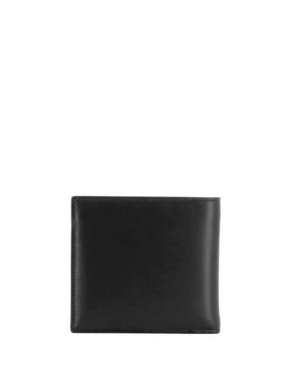 iKRIX ALEXANDER MCQUEEN: Portemonnaies und Geldbörsen - Portemonnaie - Einfarbig