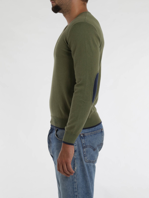 iKRIX Armani Jeans: Blend cotton top