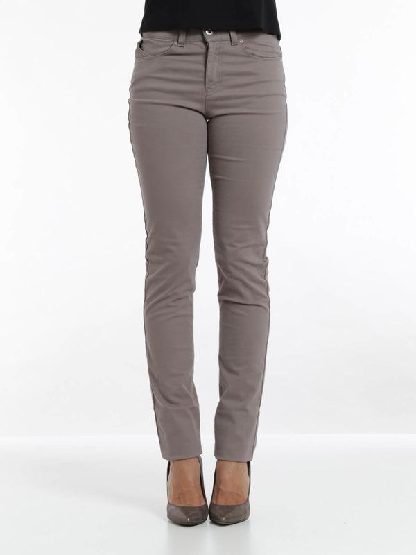 iKRIX Armani Jeans: Straight Leg Jeans - Slim Fit J18 jeans