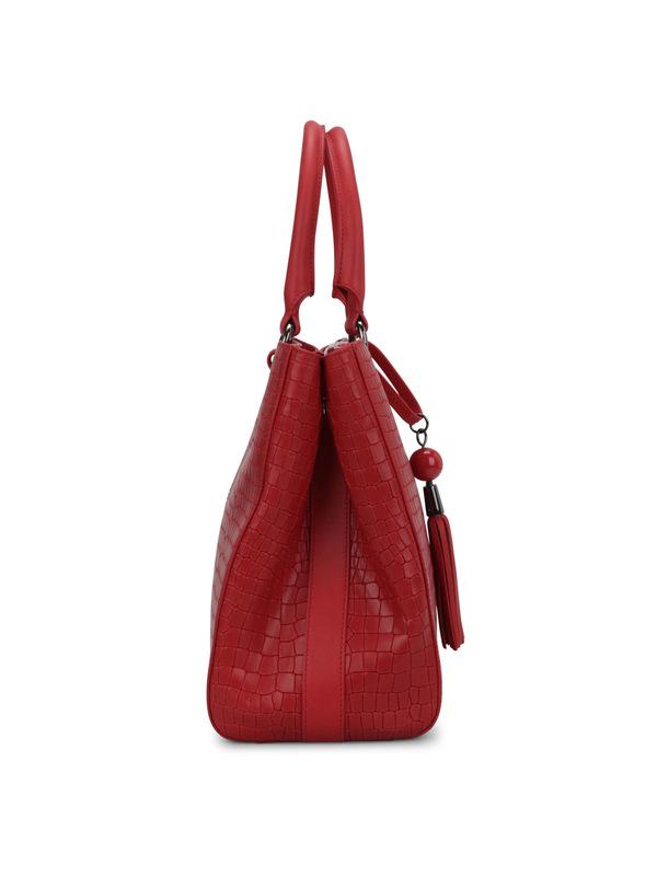 iKRIX Armani: Handtaschen - Crocodile texture shopping tote
