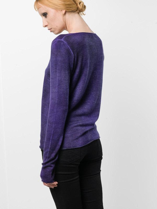 iKRIX Avant Toi: U-Boot-Ausschnitt - Boat neck Sweater