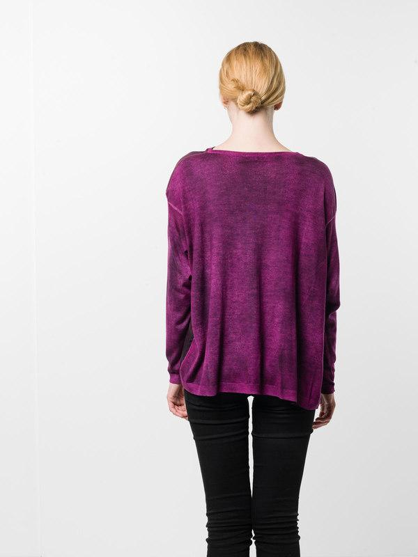 iKRIX Avant Toi:  - Boatneck  sweater