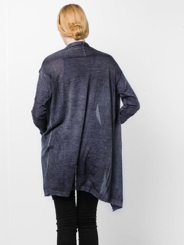 iKRIX Avant Toi:  - Shawl neck cardigan