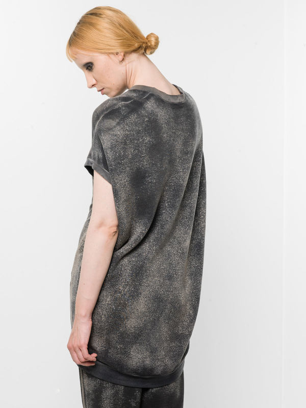 iKRIX Avant Toi: crew necks - Plush dress