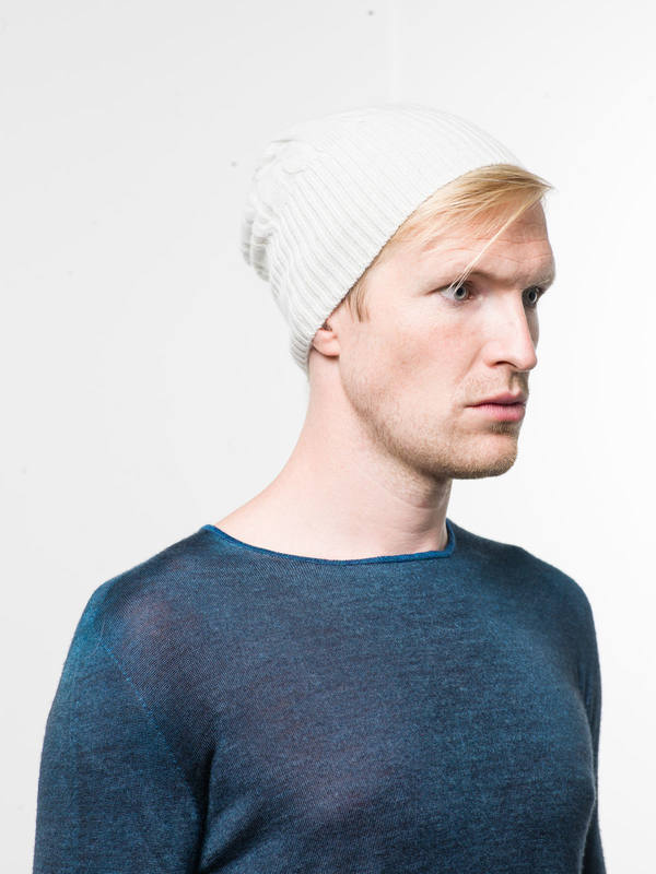 iKRIX Avant Toi: Hüte - Cable knit beanie