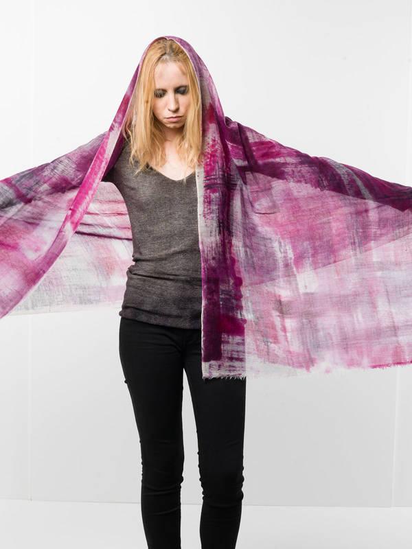 iKRIX Avant Toi: scarves -