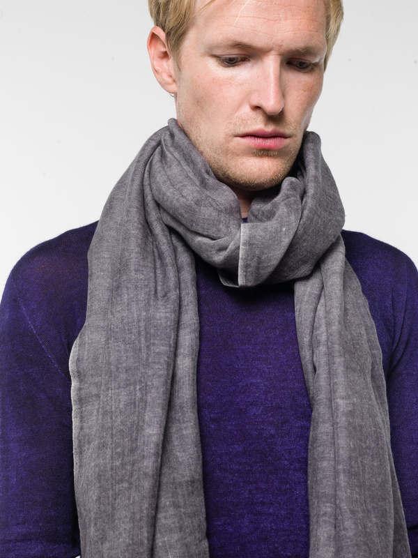 iKRIX Avant Toi: scarves - Bicoloured scarf
