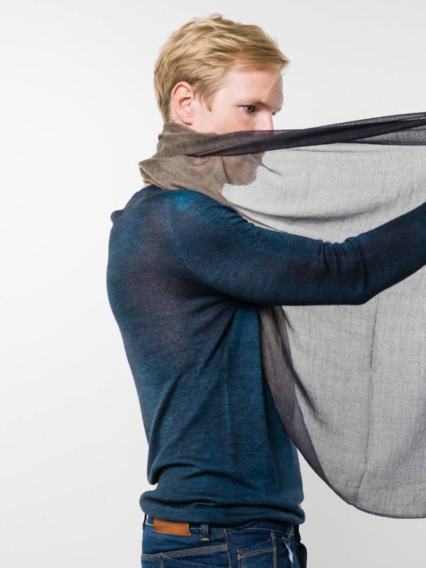 iKRIX Avant Toi: Schals - Cashmere scarf