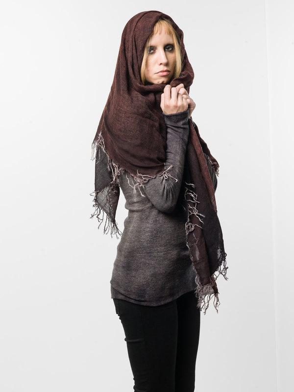 iKRIX AVANT-TOI: scarves - Cashmere scarf