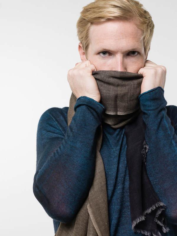iKRIX Avant Toi: scarves - Stole
