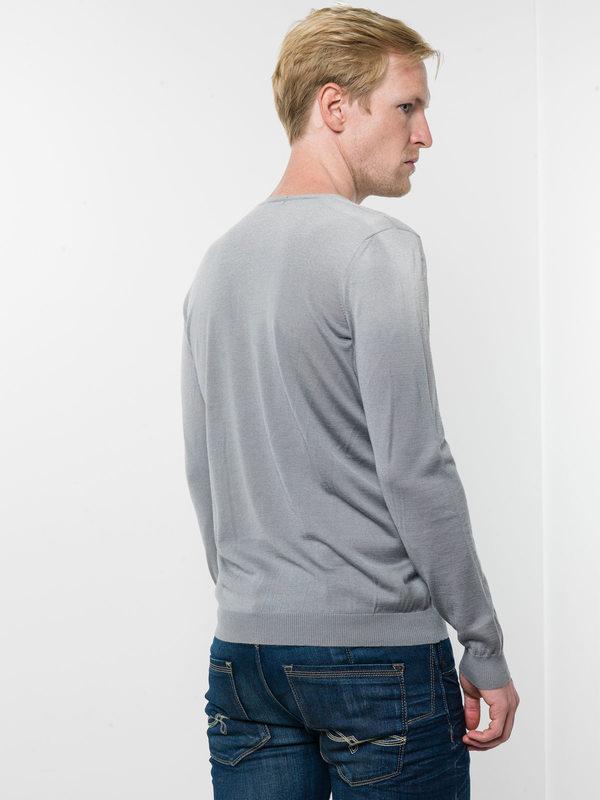iKRIX Avant Toi: Strickpullover mit V-Ausschnitt - V neck sweater