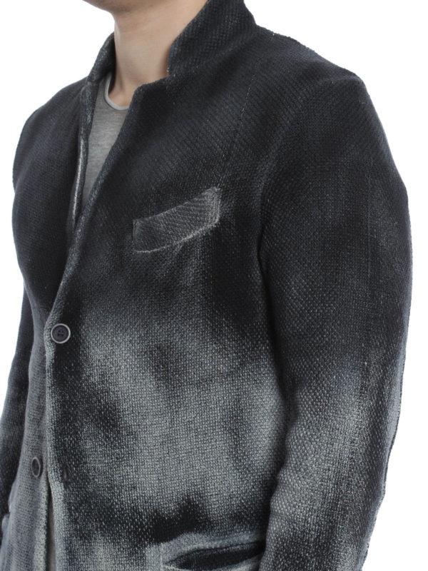 iKRIX Avant Toi: Zone cotton and linen blazer